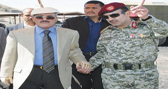 پسر عبدالله صالح عملیات علیه ایران را رد کرد