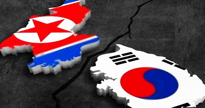 جولان کره شمالی در شبه جزیره + صوت