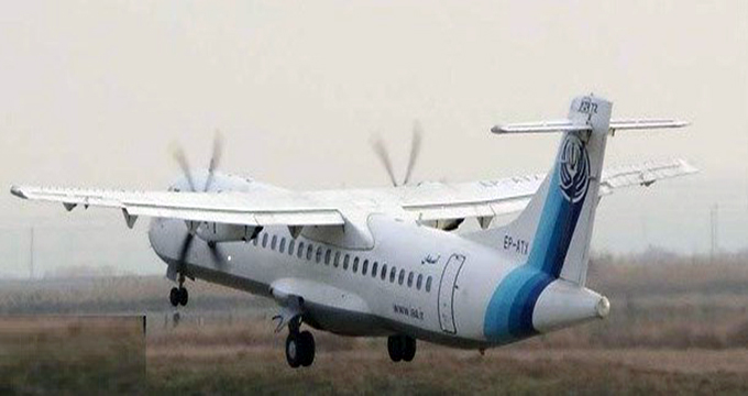 گروههای تجسس محدوده سقوط هواپیما را شناسایی کردند/ اگر شرایط جوی مساعد شود بالگردها به پرواز در خواهند آمد