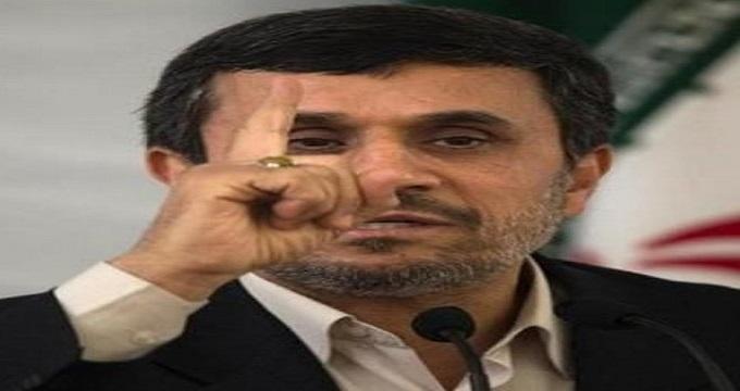 بازخوانی یک سخنرانی معنادار احمدی نژاد