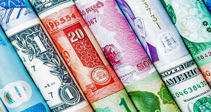 فیلم / تلاش «نیما» برای جان گرفتن دوباره بازار ارز