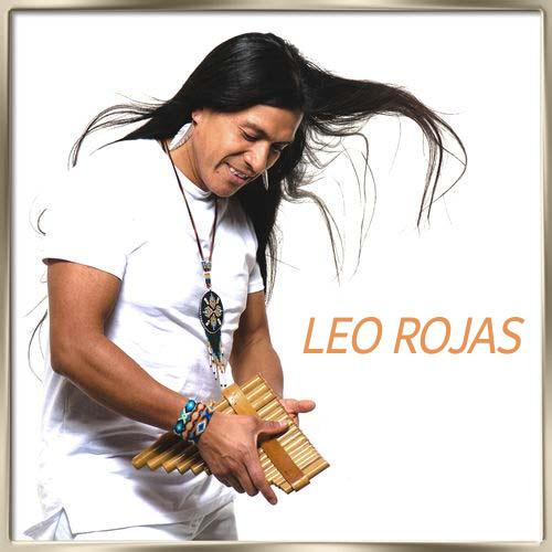 Leo Rojas Pic 87687 دانلود آهنگ Nature Spirits از لئو روجاس با کیفیت اصلی Mp3