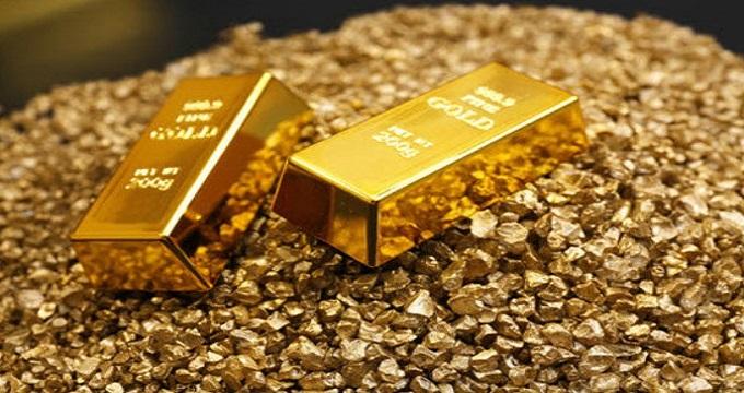 گذر طلا از کوچه ارزانی