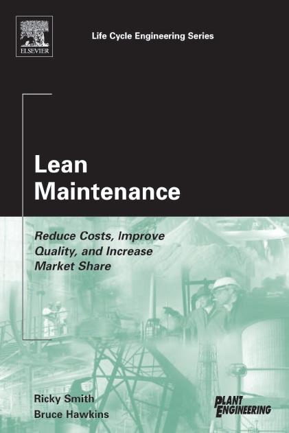 Lean-Maintenance