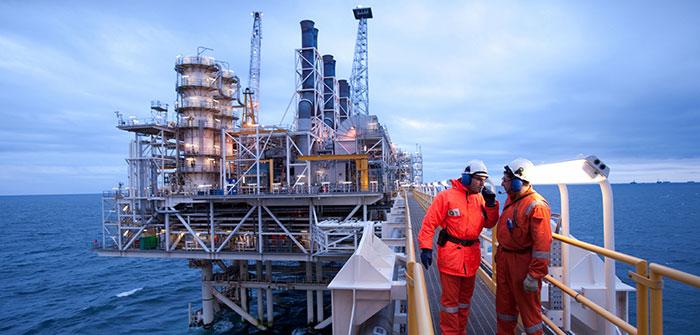 شرکت نفتی