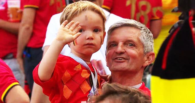 فیلم / خلاصهی روز پنجم جام جهانی 2018 روسیه