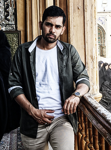 مسعود پایمرد