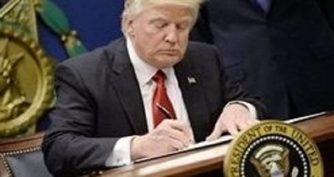 ترامپ: توافق هستهای فاجعهای تمام عیار است