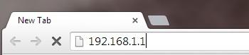 پیدا کردن رمز Adsl