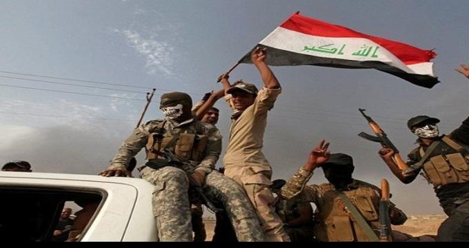 ناکامی تلاش داعش برای نفوذ به مرزهای «صلاح الدین» عراق