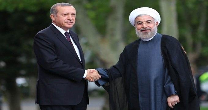 قول و قراری که روحانی و اردوغان گذاشتند