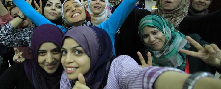 آیا غزه به مرکز بعدی تکنولوژی در خاورمیانه تبدیل میشود؟