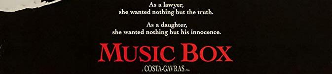 جعبه موسیقی (Music Box)