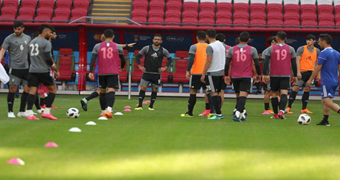 خطری که پنج بازیکن تیم ملی ایران را تهدید میکند
