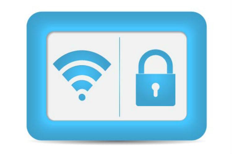 امنییت wifi