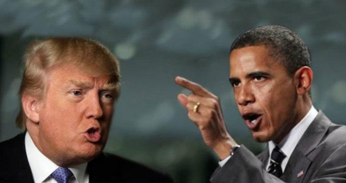 اوباما به ترامپ هشدار داد