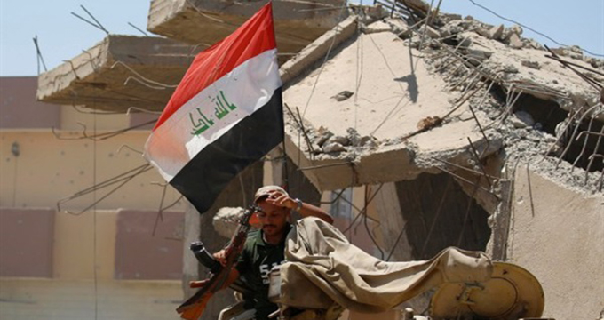 فرصت حضور شرکتهای ایرانی در بازسازی عراق