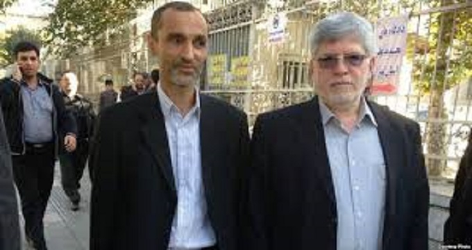 حکم دادگاه برای یاران احمدی نژاد
