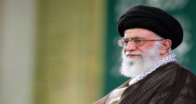 رهبر انقلاب درگذشت حجتالاسلام سبحانی را تسلیت گفتند