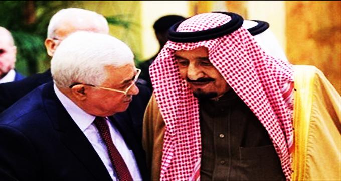 پاسخ محمود عباس به درخواست عربستان درباره ایران