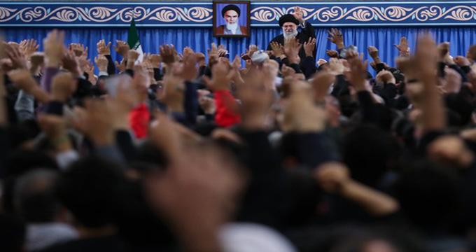 فیلم کامل بیانات رهبر انقلاب | دیدار مردم آذربایجان شرقی - 1396/11/29