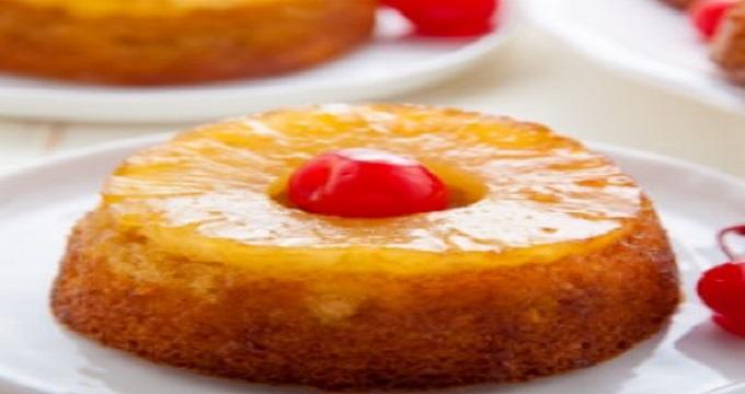 شیرینی ها/ با «کیک فنجانی آناناسی» مهمانتان را تحویل بگیرید