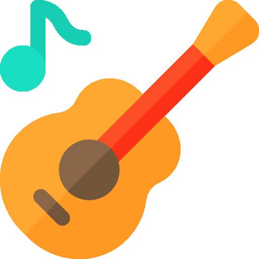 زنگ گیتار سری 5