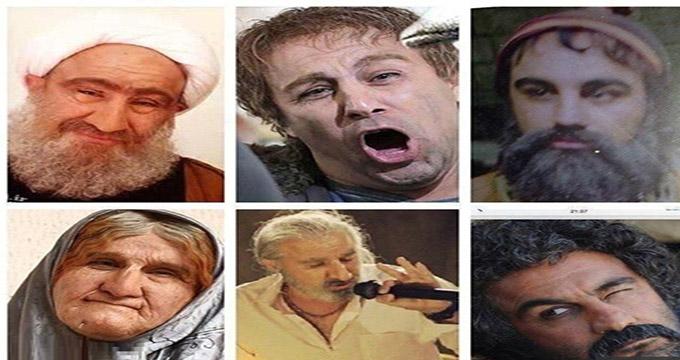 سکانس هایی از نقش های متفاوت «محسن تنابنده» بازیگر محبوب سینما و تلویزیون
