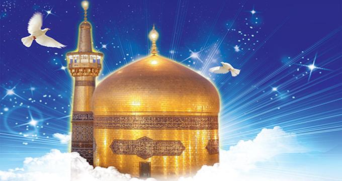 پاسخ به توهین شبکه های وهابی به امام رضا علیه السلام