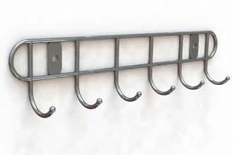 Solidworks free model - hanger