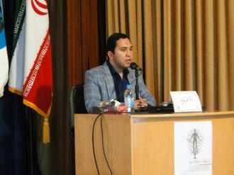 دکتر محمد جانیپور