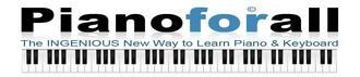 پیانو برای همه