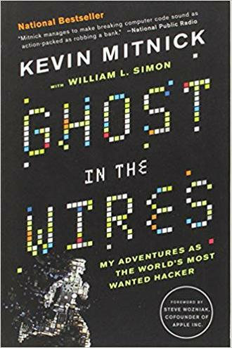 کتاب Ghost In The Wires