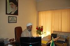 نشریات حوزه مسجد نقش مهمی در نشر علوم قرآنی و معارف دینی دارند