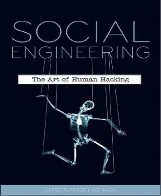 کتاب Social Engineering The Art of Human Hacking