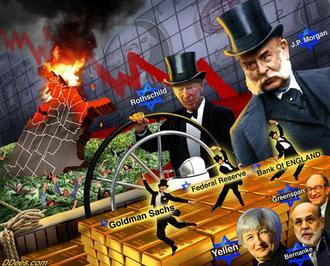 بانکداران جهانی