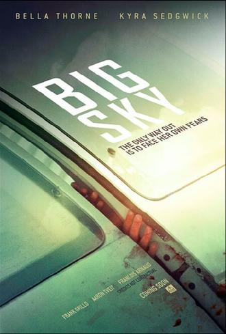 دانلود فیلم جدید Big Sky 2015 با لینک مستقیم