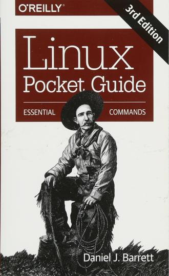 کتاب Linux Pocket Guide