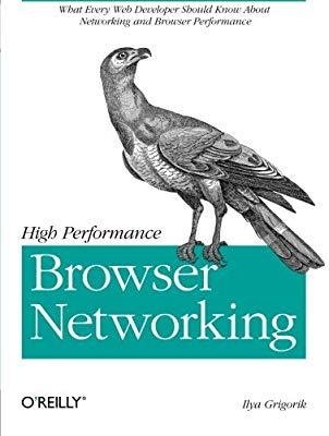 کتاب Browser Networking