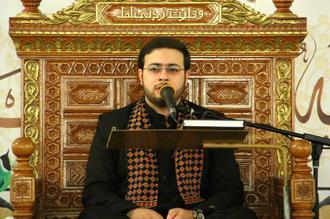 اذان محسن حاجی حسنی کارگر