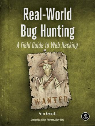 کتاب The Real-World Bug Hunting