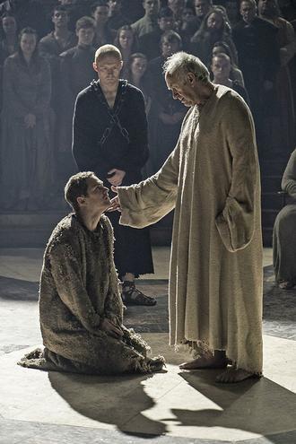 عکس های قسمت پایانی فصل 6 سریال Game of Thrones