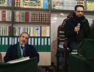 جلسه استادمحمدی2