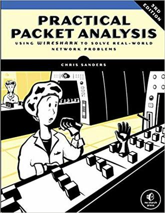 کتاب Practical Packet Analysis