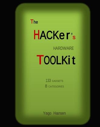 کتاب The Hacker's Toolkit