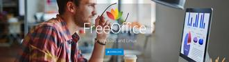 بنر سایت FreeOffice