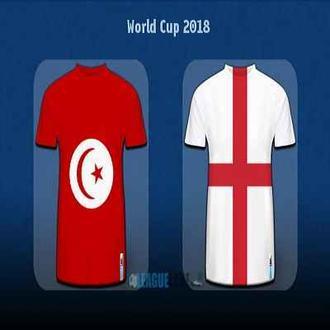 شبکه پخش زنده بازی انگلیس و تونس دوشنبه 28 داد 97