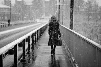 رفیق زمستانی