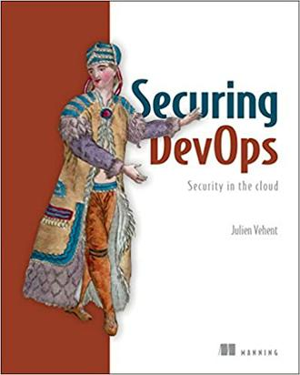 کتاب Securing DevOps