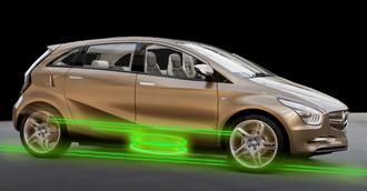 خودروی الکتریک